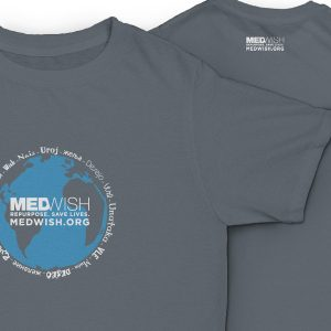 MedWish T-Shirt