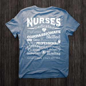 St. Anthony's Hospital T-Shirt