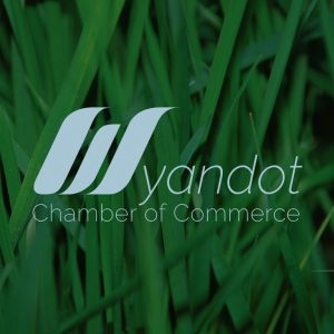 Wyandot Chamber of Commerce Logo