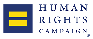 Human Rights Campaign (HRC) Logo